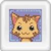Koneko no Ie: Kirishima-ke to Sanbiki no Koneko (DS) game cover art