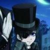 Kuroshitsuji: Phantom & Ghost (DS) game cover art