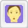 Kyou kara Hajimeru Facening: Kao Tora-Mini 3 - Wakawakashii Kao Course (DS) game cover art