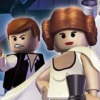 LEGO Star Wars II: The Original Trilogy (DS) game cover art