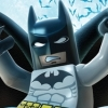 LEGO Batman: The Videogame (DS) game cover art