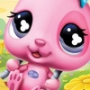 Littlest Pet Shop: Garden artwork