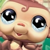 Littlest Pet Shop: Jungle artwork