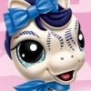 Littlest Pet Shop: City Friends (DS) game cover art