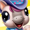 Littlest Pet Shop: Country Friends (DS) game cover art
