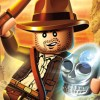 LEGO Indiana Jones 2: The Adventure Continues (DS) game cover art