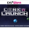 Link 'n' Launch (DS) game cover art