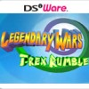 Legendary Wars: T-Rex Rumble artwork