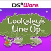 Looksley's Line Up (DS) game cover art