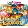 Legends of Exidia artwork