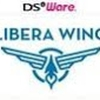 Libera Wing (DS) game cover art