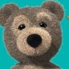 Little Charley Bear artwork