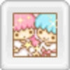 Little Twin Stars to Minna no Nurie (DS) game cover art