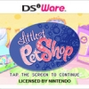 Littlest Pet Shop (DS) game cover art