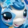 Littlest Pet Shop 3: Biggest Stars - Blue Team (DS) game cover art