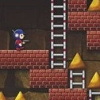 Lode Runner (DS) game cover art