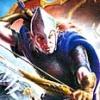 Mage Knight: Destiny's Soldier artwork