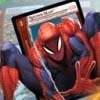 Marvel Trading Card Game (DS) game cover art