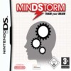 MinDStorm (DS) game cover art