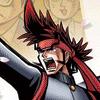 Moero! Nekketsu Rhythm Damashii Osu! Tatakae! Ouendan 2 (DS) game cover art