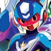 Mega Man Star Force: Pegasus (DS) game cover art