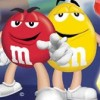 M&M's: Break 'Em artwork
