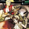 Metal Slug 7 (DS) game cover art