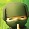 Mini Ninjas (DS) game cover art