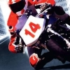 Moto Racer DS artwork
