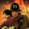 My Hero: Firefighter (DS) game cover art