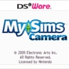 MySims Camera (DS) game cover art