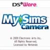 MySims Camera artwork