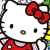 Mainichi Suteki! Hello Kitty no Life Kit artwork