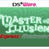 Master of Illusion Express: Matchmaker (DS) game cover art