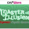 Master of Illusion Express: Psychic Camera (DS) game cover art