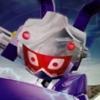 Medarot DS: Kuwagata Ver. (DS) game cover art