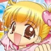 Mezase! Shoujo Manga Ka! Chao Manga School (DS) game cover art