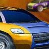Mini RC Rally artwork