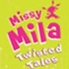Missy Mila: Twisted Tales (DS) game cover art