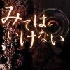 Mite wa Ikenai (DS) game cover art