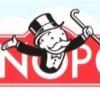 Monopoly / Boggle / Yahtzee / Battleship (DS) game cover art