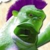 Monster Mayhem: Build and Battle (DS) game cover art