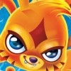Moshi Monsters: Katsuma Unleashed (DS) game cover art