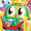 Moshi Monsters: Moshlings Theme Park artwork