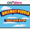 Move your Brain: Rollway Puzzle (DS) game cover art