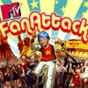 MTV Fan Attack (DS) game cover art