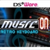 Music On: Retro Keyboard artwork