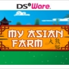 My Asian Farm (DS) game cover art