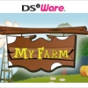 My Farm (DS) game cover art