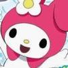 My Melody Angel Book: Denshi Techou & Enjoy Game artwork